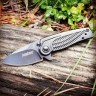 Нож KERSHAW 1313BLK SPOKE