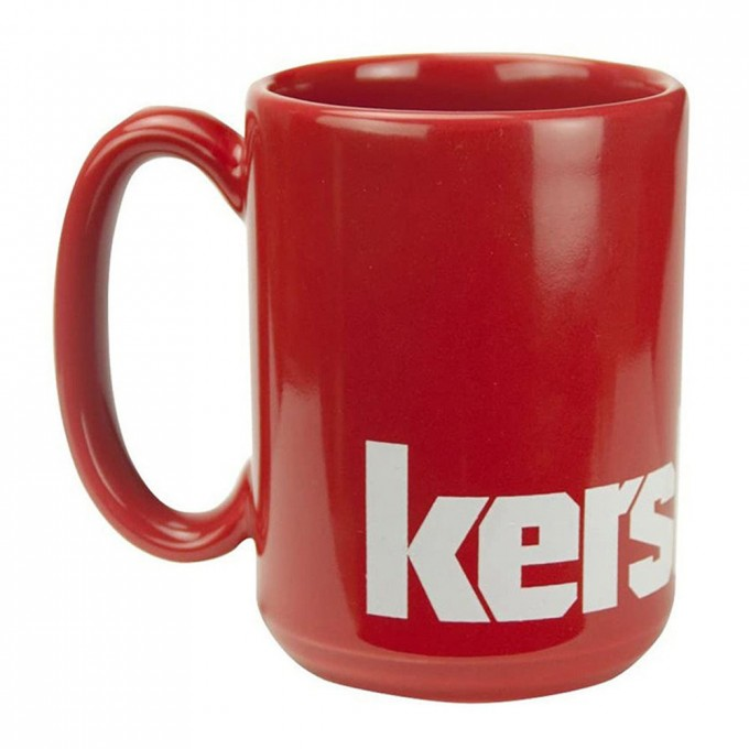 Кружка KERSHAW COFFEE KMUGKERLOGO