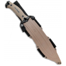 Нож KERSHAW 1077TAN CAMP 10